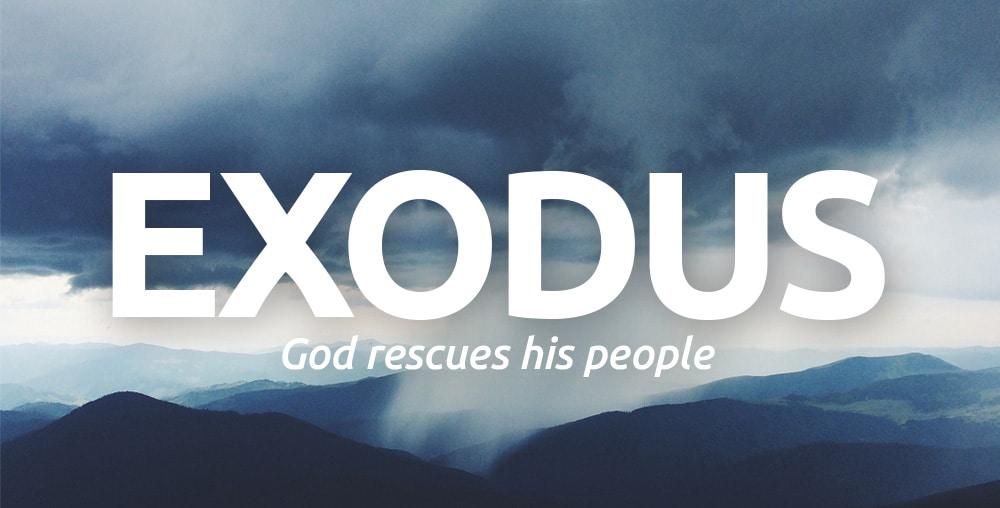 Exodus 16 – God's Faithfulness