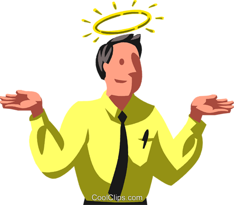 The True Mark of Spirituality?