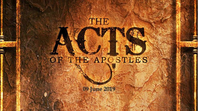 Acts 5